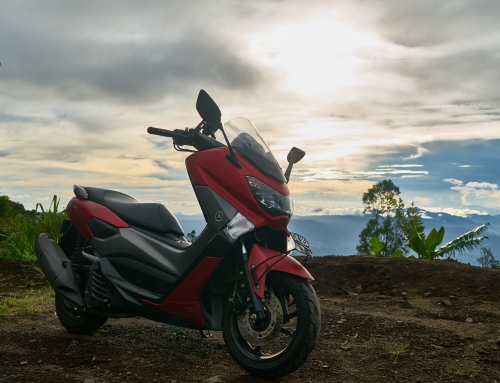 Bubbly in Bali: Mindent a közlekedésről